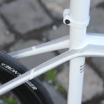 2013 Trek Madone no rear brake between seatstays