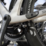 2013 Trek Madone rear brake