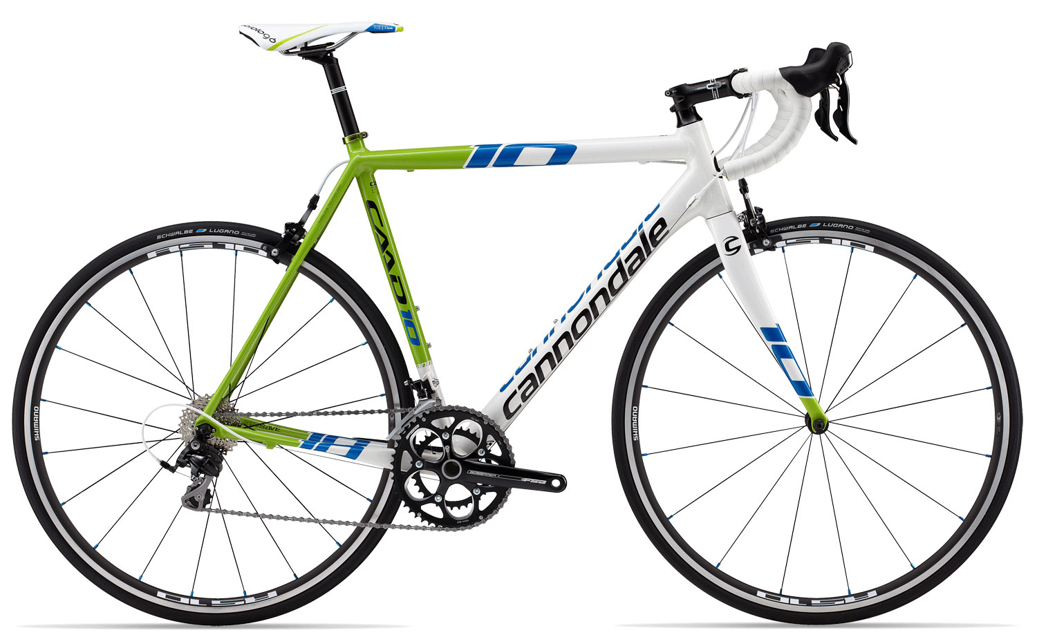 2012 at 1500 × 922 in 2013 Cannondale Caad10 . ← Previous Next