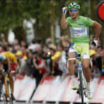 Peter Sagan Cannondale SuperSix Evo Tourminator