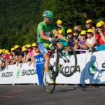Peter Sagan Tour de France 2012 stage 7
