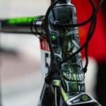 "Sagan's ""Tourminator"" Cannondale"