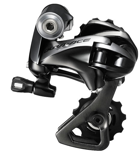 Shimano Dura-Ace 9000 Mechanical Rear Derailleur