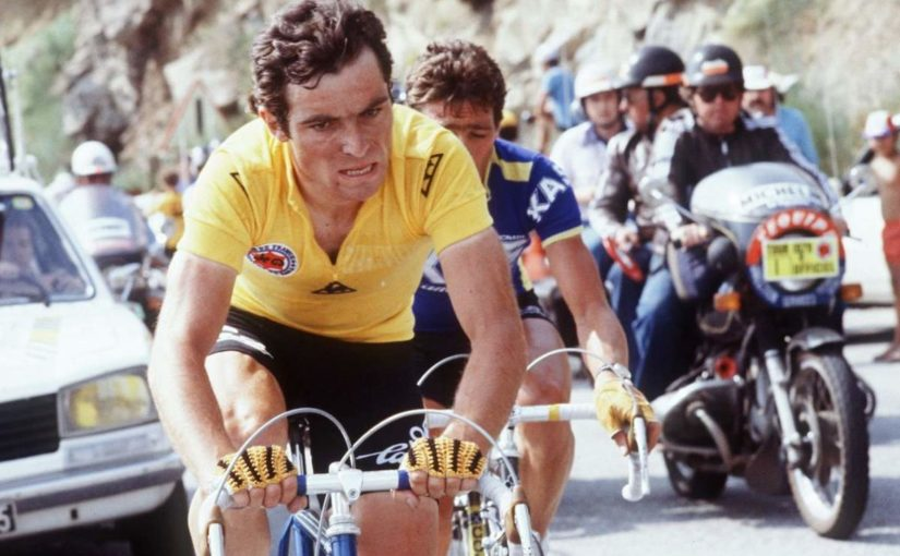 Nicknames of Cyclists – H