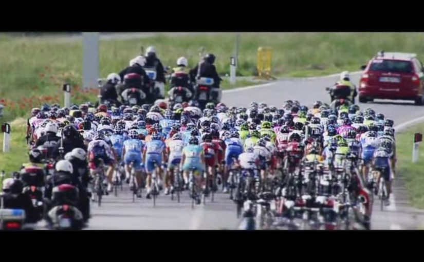 Giro 2013 Official Promo