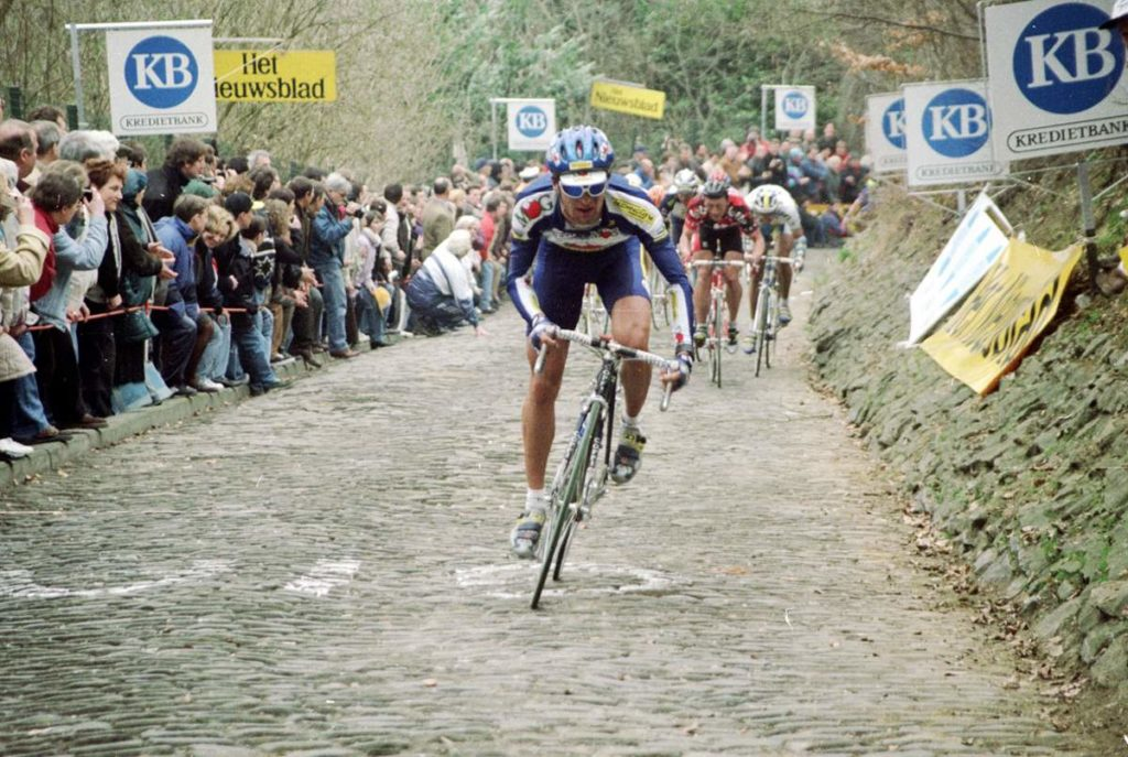 Michele Bartoli, Tour of Flanders 1996