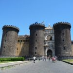 Naples, Castle Nuovo (New Castle)
