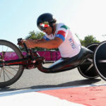 Alex Zanardi, Paralympics, London 2012
