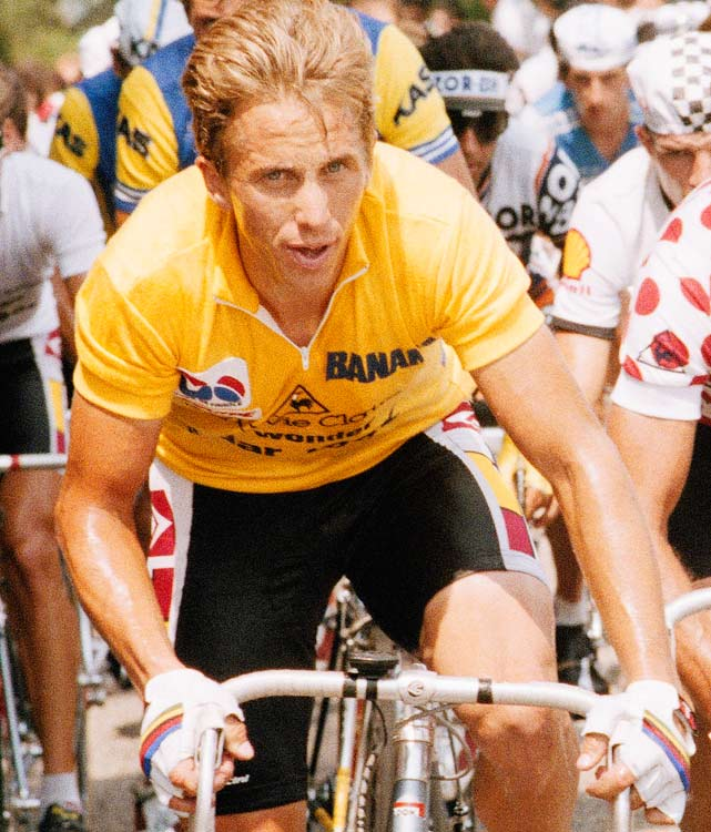 Best Cycling Quotes: Greg LeMond