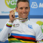 Philippe Gilbert UCI Worlds 2012 Elite Men Road Race champion