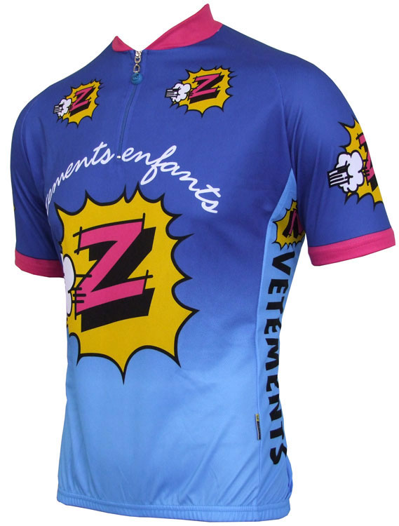 Z-Tomasso 1990 - Cycling Passion eeee2f97d