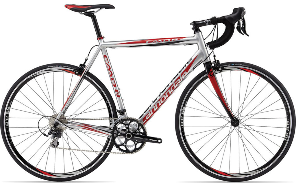 Cannondale CAAD8 5 105