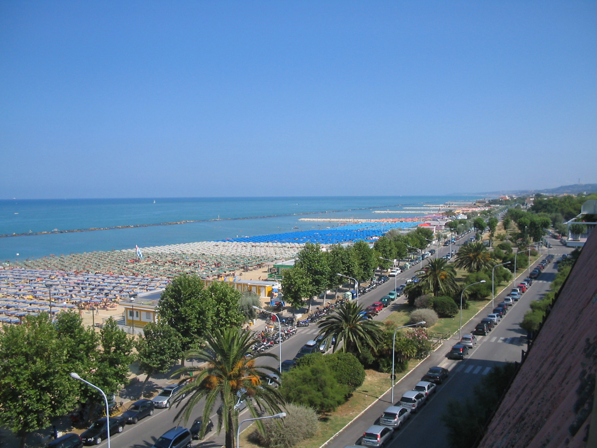 Pescara Italy  City new picture : Pin Pescara Italy Beach on Pinterest