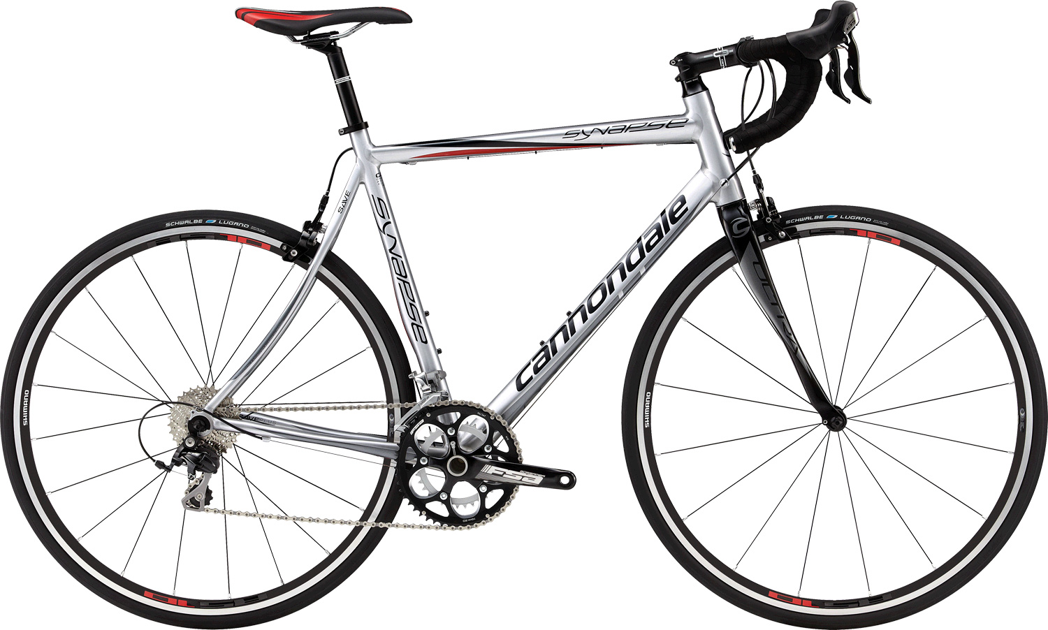 Cannondale Synapse 5 105