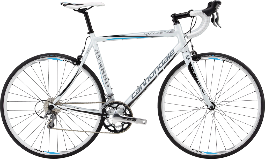 Cannondale Synapse Alloy 2013: Cannondale Synapse 6 Tiagra