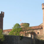 Castle of Ivrea