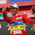 Contador to join Alonso team?