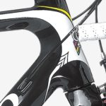 Colnago M10 S 2013 Head Tube