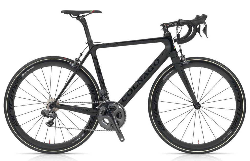 Colnago M10 S 2013, Ul2 – Cycling Passion