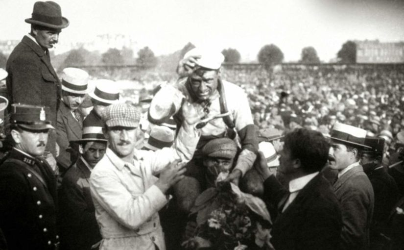 Eugène Christophe (1919 Tour de France)