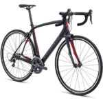 Specialized Roubaix 2013 Comp Compact Carbon Satin/Charcoal/Red