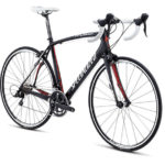 Specialized Roubaix 2013 Compact Carbon/Red/White