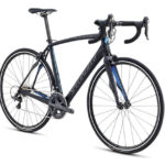 Specialized Roubaix 2013 SL4 Expert Compact Carbon Satin/Charcoal/Blue