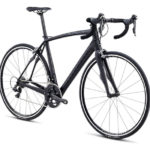 Specialized Roubaix 2013 SL4 Pro Compact Satin/Black