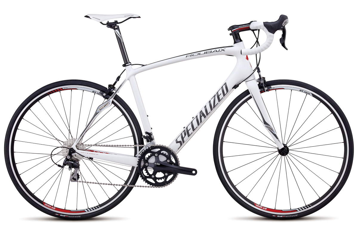 Specialized Roubaix Elite Compact 2013 Road Bike