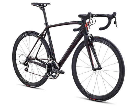 Specialized S-Works Tarmac SL4 SRAM Red