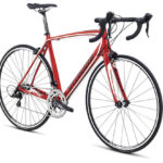 Specialized Tarmac Mid Compact Red/White/Black