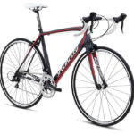 Specialized Tarmac Mid Compact Satin/White/Red