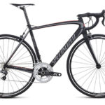 Specialized Tarmac SL4 Expert Mid Compact Satin/Charcoal/Red