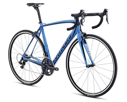 Specialized Tarmac SL4 Pro Mid Compact Blue/Black/White