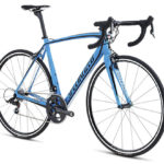 Specialized Tarmac SL4 Pro SRAM Mid Compact Blue/Black/White