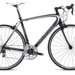 Specialized Tarmac Sport Mid Compact Carbon/Charcoal/White
