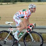 Thomas Voeckler riding Colnago C59 KOM Edition