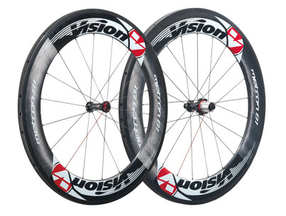 Vision Wheels Metron 81
