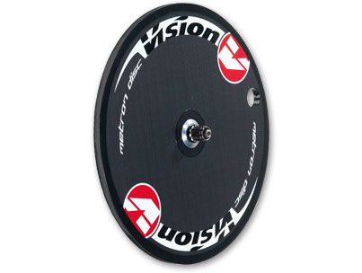 Vision Wheels Metron Disc