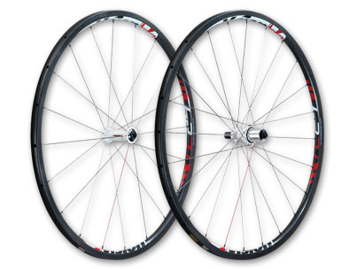 Vision Wheels TriMax Carbon TC24