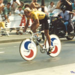 Laurent Fignon, 1989 Tour de France