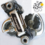 Tour de France Winner Groupsets, Year by Year