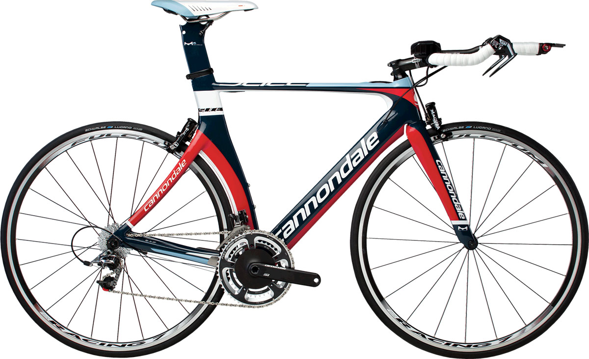 Cannondale Slice 2013 Hi-Mod SRAM Red