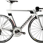 Cannondale Slice RS 2013 Hi-Mod Ultegra White