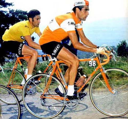Luis Ocaña vs Eddy Merckx, 1971 Tour de France