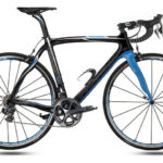 Pinarello Dogma 65.1 Think 2 2013 761 Nero Azurro