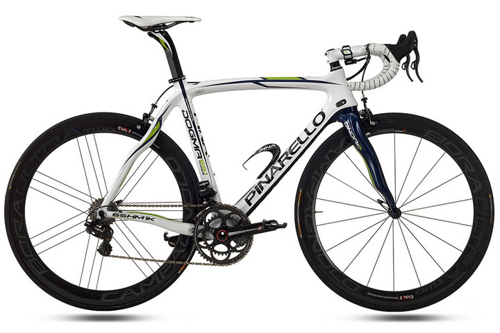 Pinarello Dogma 65.1 Think 2 2013 762 Movi