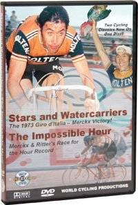 Stars and Water Carriers DVD