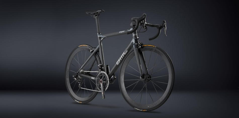 BMC impec Campagnolo Super Record EPS