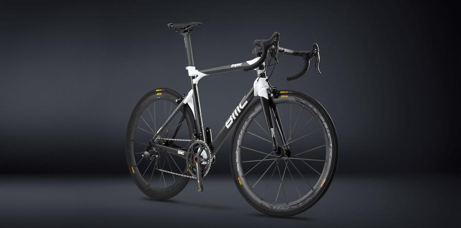 BMC impec Campagnolo Super Record